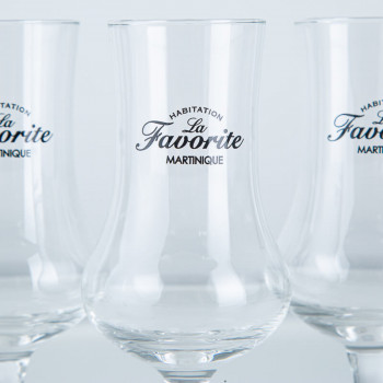 LA FAVORITE - VERRES - 9cl - goodies