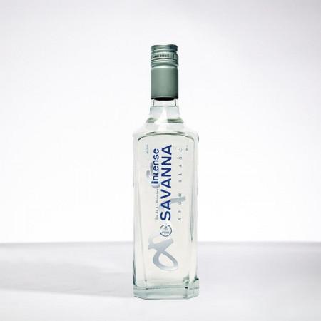 SAVANNA - Intense - Rhum blanc - 40° - 70cl