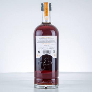 Rhum SÉVERIN - Punch Shrubb - Liqueur de Guadeloupe