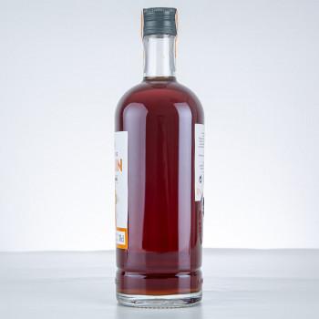 DISTILLERIE SÉVERIN - Punch Shrubb de noël - Liqueur de guadeloupe