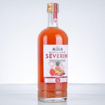 Rhum SÉVERIN - Punch Planteur - Liqueur - 16° - 70cl
