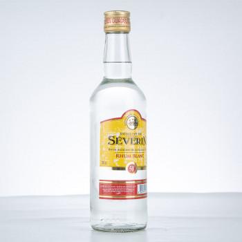 Rhum SÉVERIN - Rhum blanc - 50° - 50cl