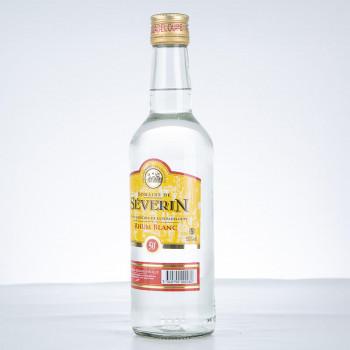 DISTILLERIE SÉVERIN - Rhum blanc de Guadeloupe