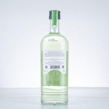 Rhum SÉVERIN - Punch Citron Vert - Liqueur - 30° - 70cl - Guadeloupe