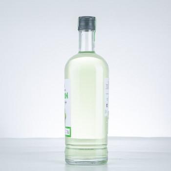 Rhum SÉVERIN - Punch Citron Vert - Liqueur de Guadeloupe - 30° - 70cl