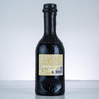 LA FAVORITE - La Flibuste - 1999 - Rhum hors d'âge de martinique