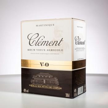 Rhum Clément - VO - BIB - Martinique