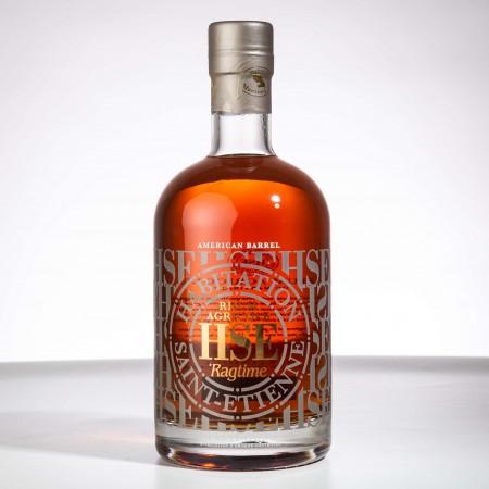 HSE - Ragtime - Goldener Rum - 40° - 70 cl