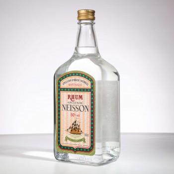 Rhum blanc Neisson - 50° - 100cl
