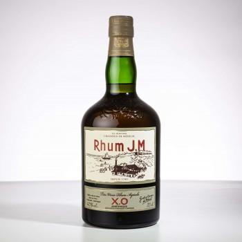 Rhum JM XO - Martinique