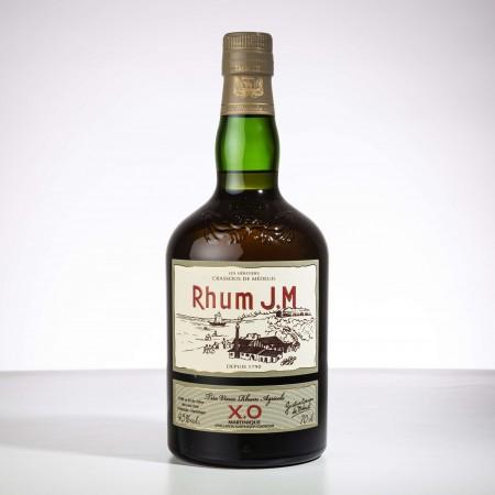 JM - XO - Rhum hors d'âge - 45° - 70cl