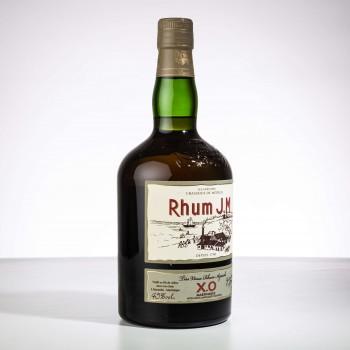 Rhum JM XO - Martinique - rhum très vieux