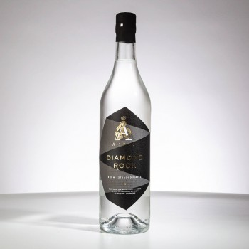 rhum A1710 - Diamond Rock - Rhum blanc - Martinique