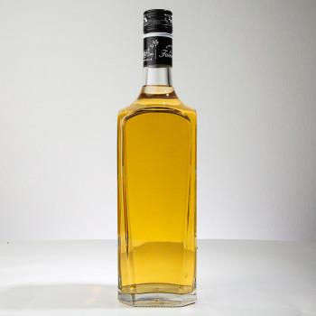 Rhum Coeur d'ambre La Favorite - Rhum ambré - 45° - 100cl