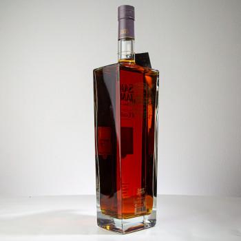 Rhum SAINT JAMES - Cuvée Excellence - Magnum - Rhum vieux - rhum martiniquais