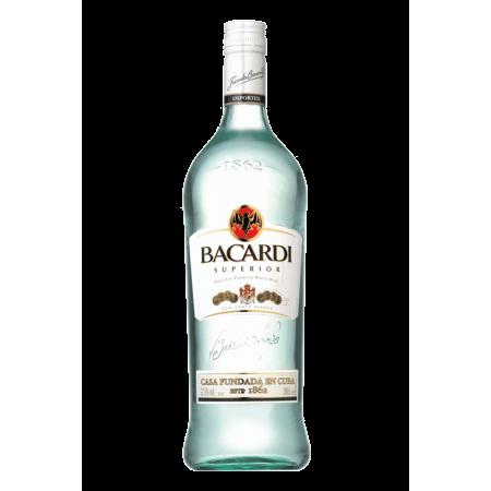 Bacardi Supérior - Rhum Blanc