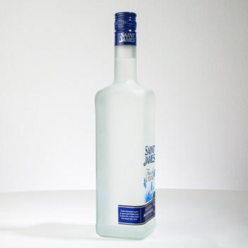 Rhum SAINT JAMES - Fleur de Canne - Rhum blanc - 50° - 70cl - rhum agricole