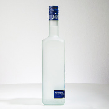 Rhum SAINT JAMES - Fleur de Canne - Rhum blanc - 50° - 70cl