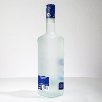 SAINT JAMES - Fleur de Canne - Rhum blanc - 50° - 70cl - rhum agricole