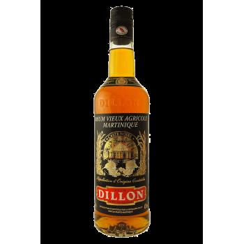 DILLON - Carte Noire - Alter Rum - 43° - 70cl